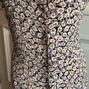 Flynn Skye Dresses - Flynn Skye floral dress